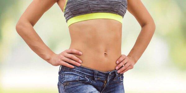 Neinvazivní liposukce břicha