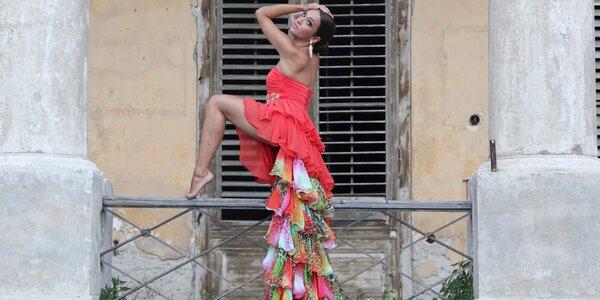 Workshop DanceFeminity se Simonou Horváthovou