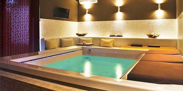 Romantický pobyt v horském hotelu Čeladenka