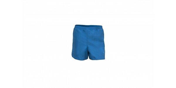 Pánské světle modré koupací šortky Envy