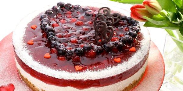 Lahodné dorty, které to řeknou za vás