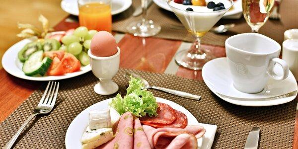 Snězte, co chcete: Bohatá snídaně v centru Prahy