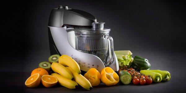 Multi-funkční kuchyňský robot Top Chef Culinare