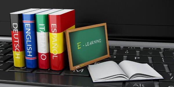 Online jazykové kurzy od Cambridge Institutu