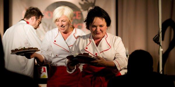 Divadelní představení Čarodějnice v kuchyni