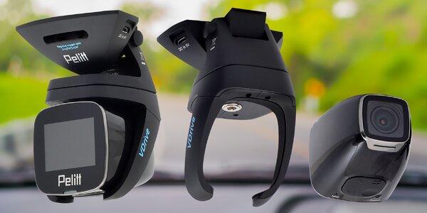 FullHD autokamera Pelitt VDrive