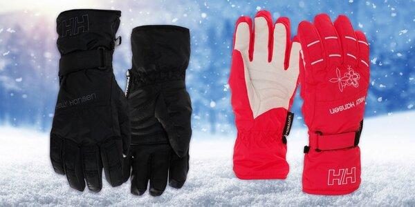 Dámské lyžařské rukavice Helly Hansen