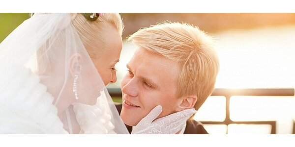 Svatební fotograf s asistentem (last minute 2013)