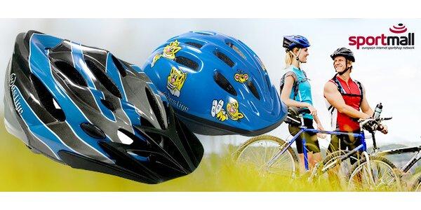 Helmy na kolo značky Westige