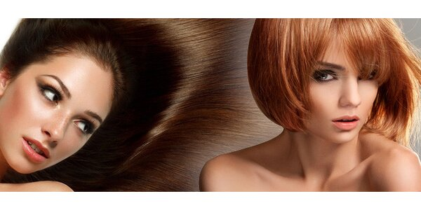 Ombre hair – účes filmových hvězd