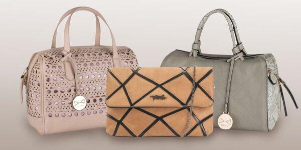 Elegantní dámské kabelky pro každou příležitost