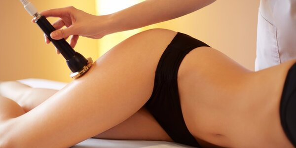 Hubnoucí balíček - Liposukce a strojní lymfodrenáž