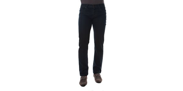 Pánské černé džíny Cristian Lay
