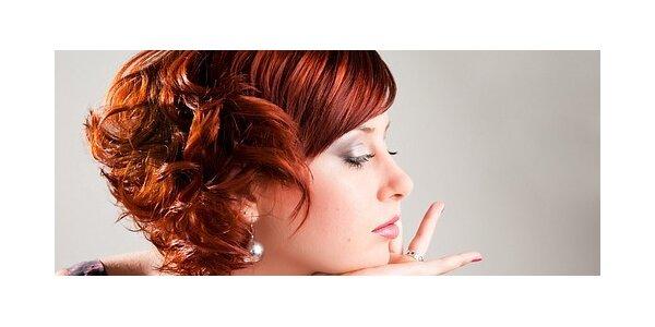 Barva a střih pro všechny délky vlasů