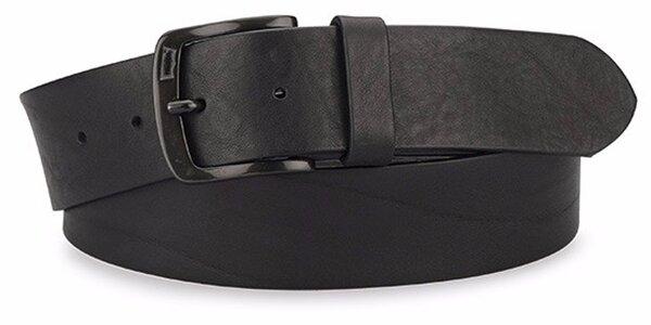 Pánský pásek Levi's - AB219576 Černý