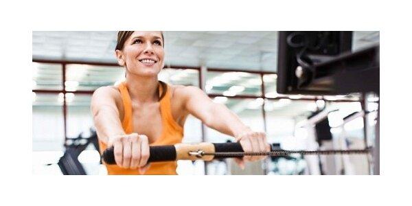 Lekce fitness, diagnostika a tréninkový plán ve Fitness Vagon