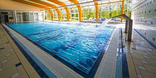 Prvotřídní wellness pobyt v Karlových Varech