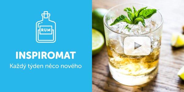 Co nevíte o rumu?