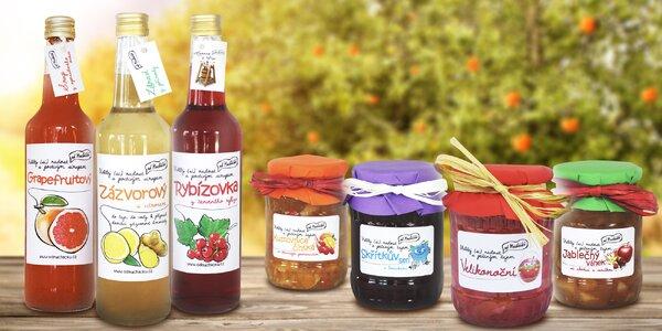 Jarní balíček delikates od Macháčků