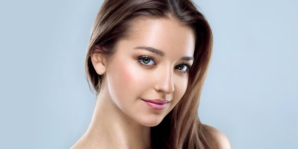 Kosmetické ošetření + použití ultrazvukové špachtle