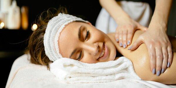 Jarní detoxikace organismu s relaxací těla i duše