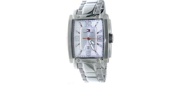 Pánské ocelové náramkové hodinky Tommy Hilfiger