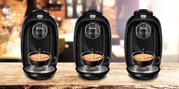 Kapslový kávovar Tchibo Cafissimo Picco