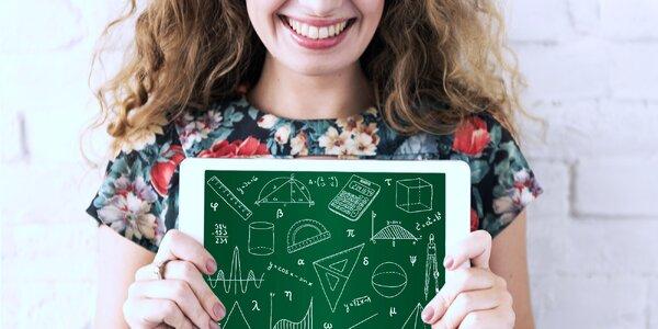 Maturita z matematiky nanečisto a online