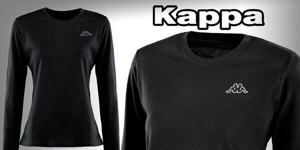 Sportovní dámská trička značky Kappa