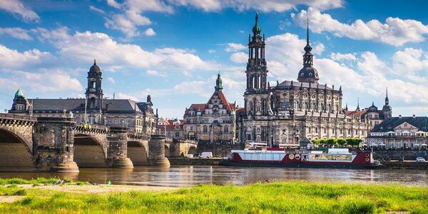 Ubytování v Sasku s all inclusive