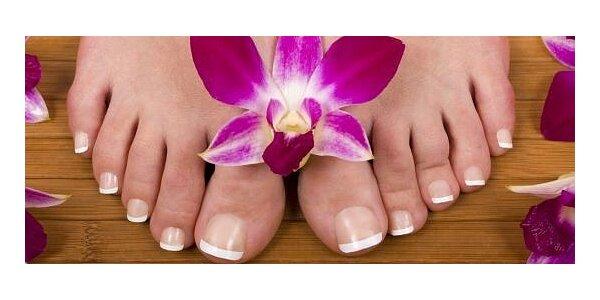 Základní pedikúra pro pohodlí vašich nohou