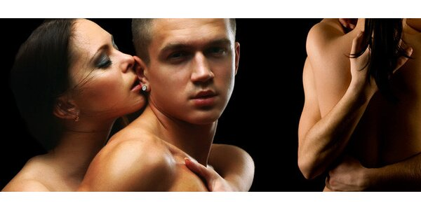 Tantricko-relaxační masáže pro jednoho i pro pár