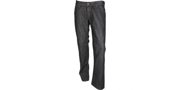Pánské tmavě šedé džíny Authority