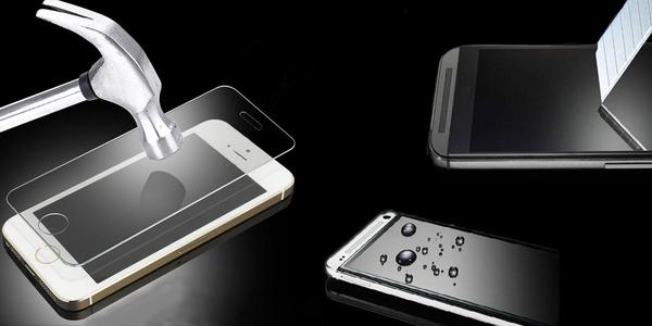 Tvrzené sklo pro daný typ telefonu s dárkem