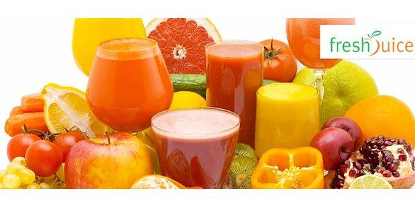 Dvě osvěžující ovocná smoothies na Prýglu
