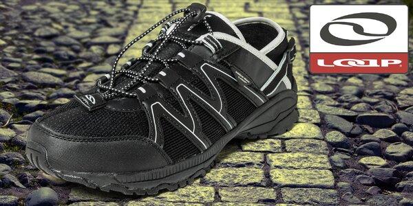 Pánské prodyšné outdoorové boty Loap cd08e7b682