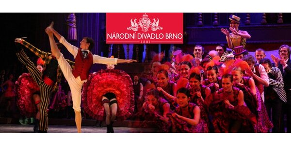 229 Kč za JEDNU vstupenku na klasický balet Coppélie z Montmartru!