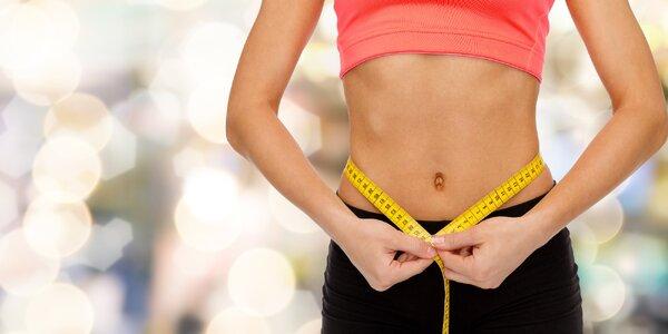 Efektní hubnutí s VacuShape + lymfodrenáž