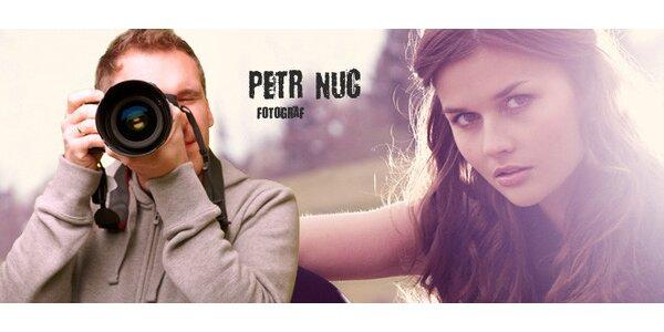 Kurz fotografování s Petrem Nucem