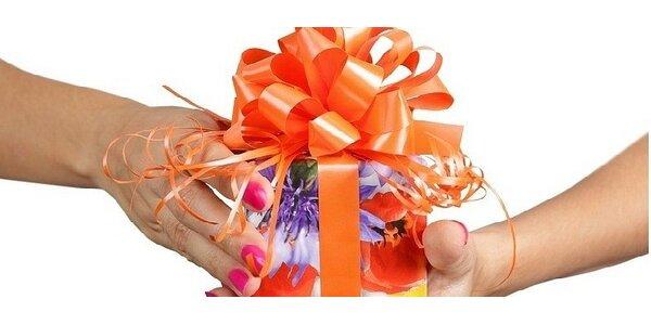 Luxusní balení dárků - Centrum Černý Most