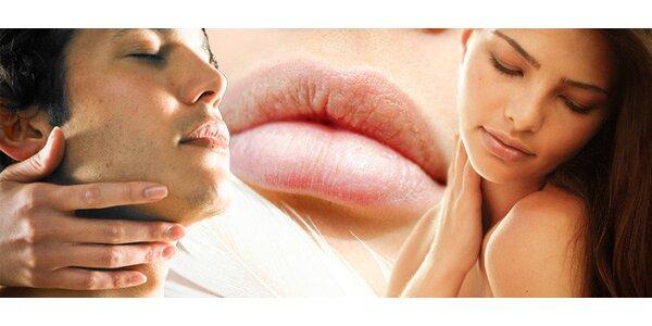 Tantra masáž - tajuplný prožitek pro ženy i muže