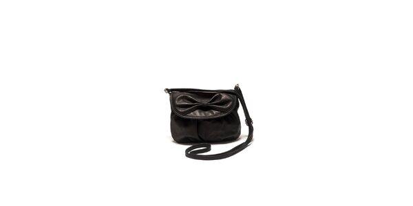Dámská černá kabelka Sonia Ricci