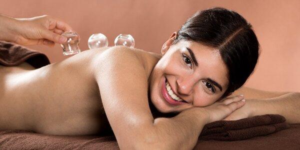 Dopřejte si masáž dle vlastního výběru