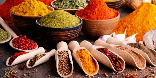 Dejte tomu chuť: 11 druhů grilovacího koření