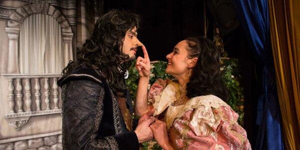 Cyrano – muzikál Ondřeje Brzobohatého a L'ubomíra Feldeka