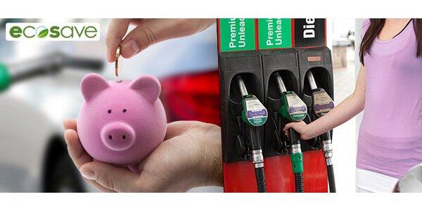 Tablety Ecofuel Catalyst - ušetří vám benzín, naftu i plyn