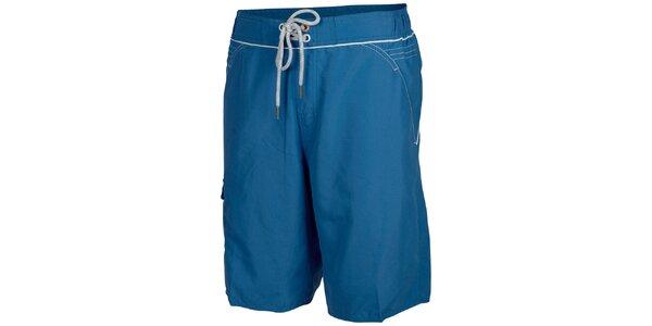 Pánské modré koupací šortky Chiemsee