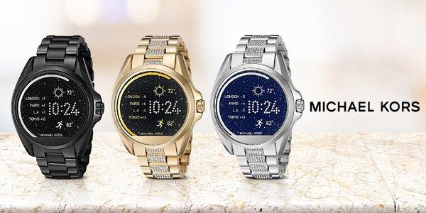 Smartwatch hodinky Michael Kors pro ženy i muže
