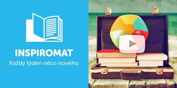 Přinášíme prázdninové čtení na léto