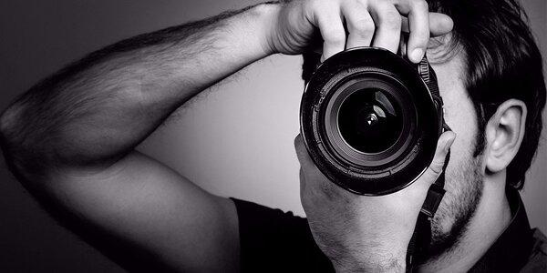 Kurz fotografování - praktický 6hodinový workshop